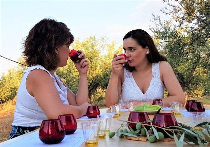 OLEOSOPHIA_Tasting with Chef_result